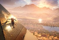 Assassin's Creed Origins : de l'Egypte en 4K sur Xbox One X