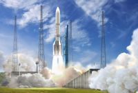 Ariane 6 : la production débute enfin