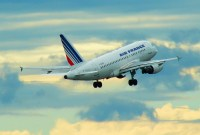 Air France révolutionne son Wi-Fi en vol
