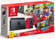 Pack Switch + Mario, Skyrim, New 2DS XL Pokémon... : les grosses annonces du Nintendo Direct