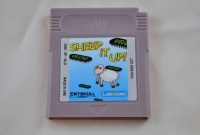 Sheep It Up! : ressortez la/le Game Boy, un nouveau jeu arrive