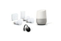 Le Bon Plan du Jour : le pack Google Home + Chromecast + Philips...