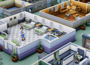Two Point Hospital est un remake de Theme Hospital : la preuve en vidéo