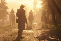 Red Dead Redemption 2 sera disponible en novembre sur PC et Google Stadia
