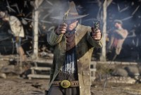 Red Dead Redemption 2 sortira le 26 octobre sur PS4 et Xbox One