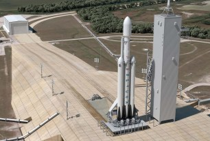 spacex o est pass le starman dans sa tesla de l 39 espace sciences numerama. Black Bedroom Furniture Sets. Home Design Ideas