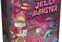 Concours : gagnez 5 exemplaires du jeu Attack of the Jelly Monster