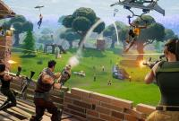 Fortnite arrive sur Nintendo Switch