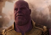 Tapez « Thanos » dans Google