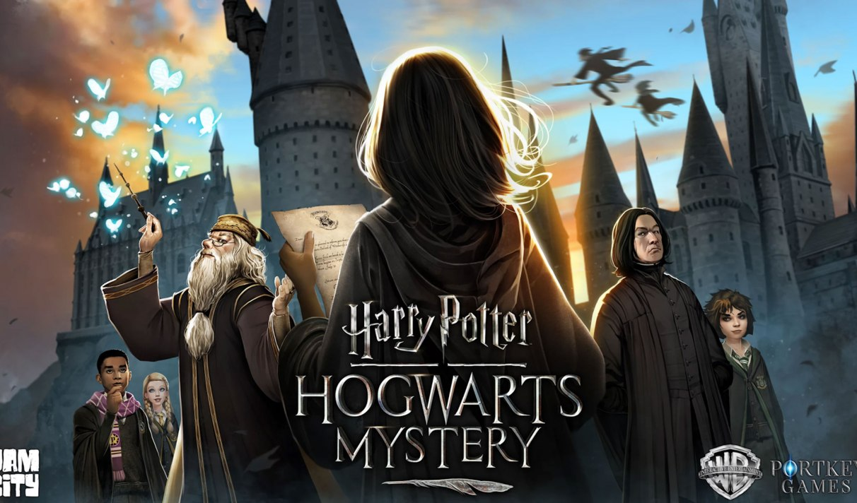 Test De Maison Harry Potter