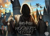 Test de Harry Potter: Hogwarts Mystery, un free to play à microtransactions passable