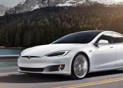 Tesla : nouvel accident impliquant une Model S