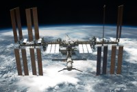La Nasa annonce que SpaceX ravitaillera la Station spatiale internationale le 1er mai