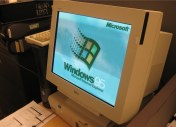 Une envie de Windows 95 ? Cette application fait renaître l'OS de Microsoft