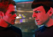 La séance Blu-ray UHD du week-end : Star Trek