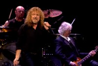 Led Zeppelin pourrait lancer sa plateforme de streaming musical