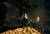 Test de Dark Souls Remastered sur Switch : un enfer à transporter partout