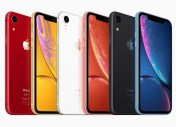 Apple va réduire la production de ses iPhone XS, XS Max et XR