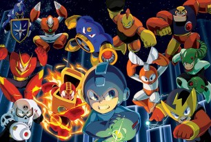 Capcom à l'assaut d'Hollywood avec Megaman et Monster Hunter