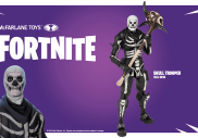 Fortnite : McFarlane lance une collection de figurines articulées
