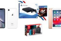 iPhone XR, PlayStation 4, AirPods… les meilleurs bons plans Black Friday sur eBay