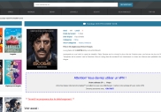 Piratage : incertitudes sur l'avenir du site de liens BitTorrent Torrent9