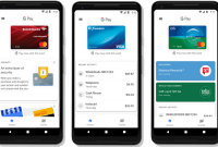 Google Pay se lance enfin en France, mais sans les banques traditionnelles