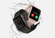 Le Bon Plan du Jour : l'Apple Watch Series 3 s'affiche à 309 euros sur Rue du Commerce