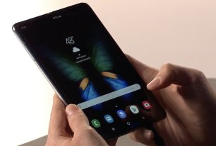 Le Samsung Galaxy Fold sera disponible le 3 mai en France pour la modique somme de 2 020 euros