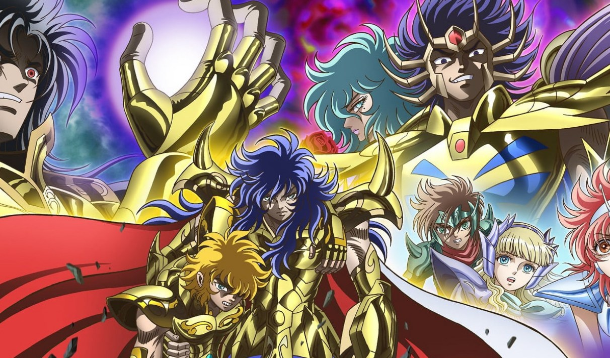 SEIYA INFERNO VF SAINT TÉLÉCHARGER AVI HADES