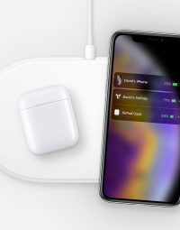 Quelles sont les alternatives au AirPower d'Apple pour charger un iPhone, une Watch ou des AirPods sans fil ?