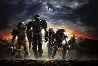 Avec Halo : The Master Chief Collection, la saga culte de Microsoft débarque sur...