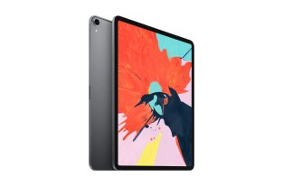 L'Apple iPad Pro 11