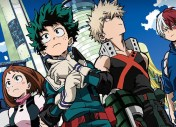 My Hero Academia : Two Heroes, du grand au petit écran