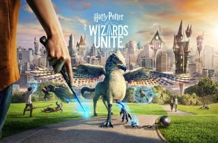 Test de Harry Potter: Wizards Unite : un Pokémon Go plus dense, mais moins attachant