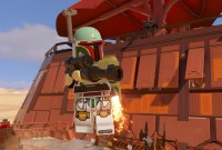 On a vu Lego Star Wars The Skywalker Saga à l'E3 : en 2020,...