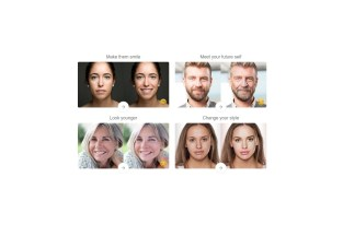 FaceApp : gare à la fausse version « Pro » de l'application diffusée par d'habiles escrocs