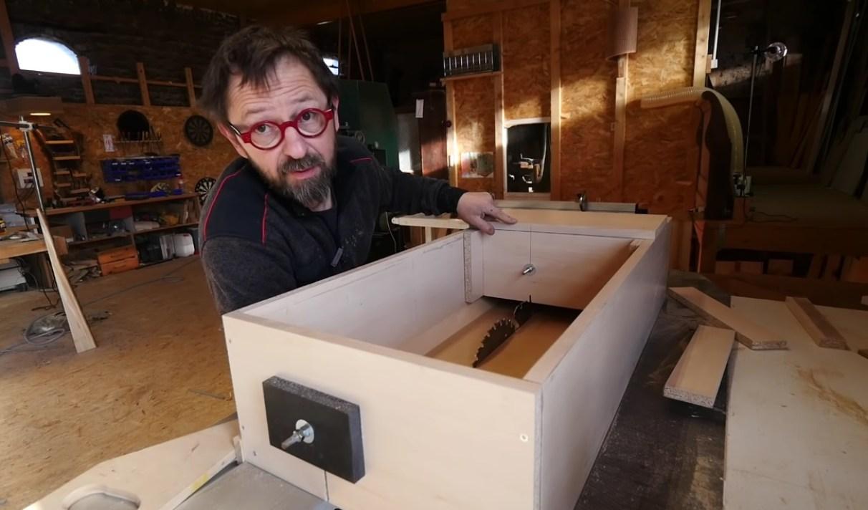 Trouver Un Artisan Menuisier artisan ou bricoleur du dimanche : pourquoi les menuisiers