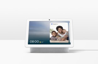 Google lance son Nest Hub Max en France : enfin un écran connecté malin ?