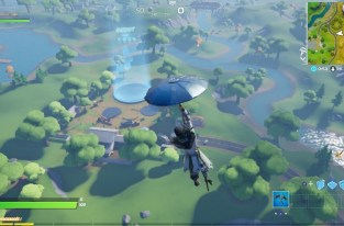 Fortnite : comment regarder l'extrait exclusif de Star Wars 9 dans le jeu en direct
