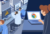 Fin de Windows 7 : pour le moment, Google continuera de mettre Chrome à...
