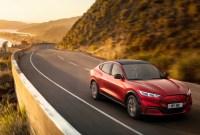 L'autonomie du Mustang Mach-E ne fait pas le poids face à Tesla