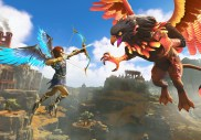 Avec Immortals Fenyx Rising, Ubisoft tient son The Legend of Zelda: Breath of the Wild