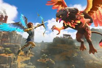 Avec Immortals Fenyx Rising, Ubisoft tient son The Legend of Zelda: Breath of the...