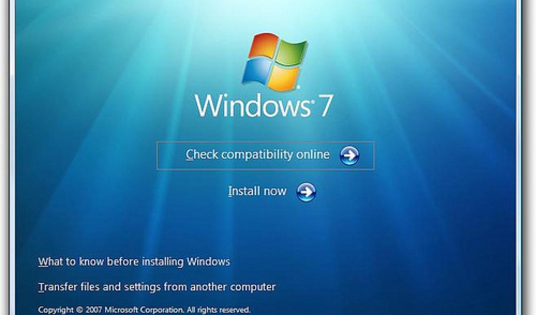 Télécharger Windows 7 Rc1 En Français C Est Gratuit Pour Tout Le Monde