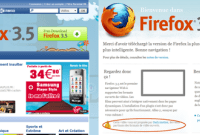 Dailymotion soutient Firefox 3.5 pour s'affranchir du Flash (MAJ)