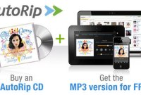 Amazon AutoRip : un CD acheté, la version MP3 offerte
