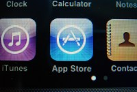 Apple ne poursuit plus Amazon pour le terme Appstore