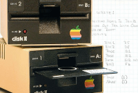 Le code source d'Apple II DOS est disponible