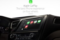 Apple officialise CarPlay avec Ferrari, Mercedes, Honda, Hyundai...